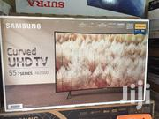 """Brand New Samsung 55""""Curved Smart 4K UHD Led TV   TV & DVD Equipment for sale in Greater Accra, Asylum Down"""