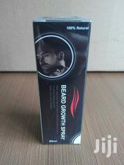 Original Natural Beard Growth Spray 60ml | Hair Beauty for sale in Greater Accra, Nii Boi Town