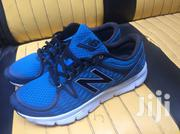 New Balance Blue | Shoes for sale in Greater Accra, Dansoman
