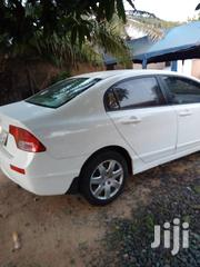 Honda Civic 2006 1.8 Sport Automatic White | Cars for sale in Greater Accra, Nungua East