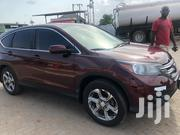 Honda CR-V 2012 | Cars for sale in Greater Accra, Dansoman
