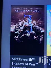 Shadow Of War Xbox Game | Video Games for sale in Greater Accra, Teshie-Nungua Estates