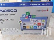 Browse With Nasco Smart LED TV 43 Inches | TV & DVD Equipment for sale in Greater Accra, Kokomlemle