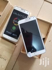 Samsung Galaxy S5 White 16Gb | Mobile Phones for sale in Northern Region, Tamale Municipal