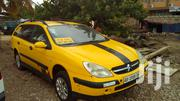 Citroen C5 2002 Yellow | Cars for sale in Greater Accra, Accra Metropolitan