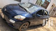 Toyota Yaris 2008 1.5 Sedan Blue | Cars for sale in Greater Accra, Ga East Municipal