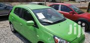 New Mitsubishi Mirage 2007 Green | Cars for sale in Greater Accra, Achimota