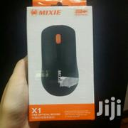 Mixie X2 USB Optical Mouse, Black | Computer Accessories  for sale in Greater Accra, Dansoman
