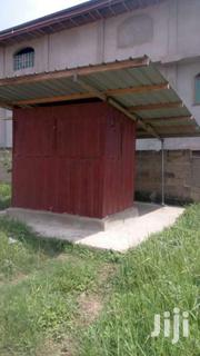 Container With Roofing,Etc. | Building Materials for sale in Greater Accra, Odorkor
