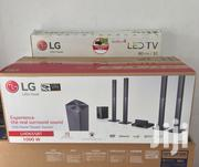 LG Home Theatre System | Audio & Music Equipment for sale in Greater Accra, Accra new Town