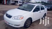 Toyota Corolla 2008 White | Cars for sale in Ashanti, Kumasi Metropolitan