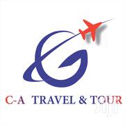 C-A Travel & Tour Is Recruiting Reps To Work | Part-time & Weekend Jobs for sale in Greater Accra, Accra Metropolitan