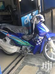 New 2018 Blue   Motorcycles & Scooters for sale in Greater Accra, Mataheko