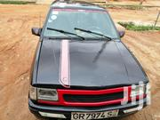 Opel Corsa 1999 Combo Black | Cars for sale in Greater Accra, Bubuashie