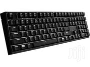 Blackweb Wiless/Silent Keyboard and Mouse Combo 30 Ft Range | Computer Accessories  for sale in Greater Accra, Dansoman