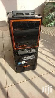 Desktop Computer Acer 16GB Intel Core i7 HDD 1T | Laptops & Computers for sale in Greater Accra, Tema Metropolitan