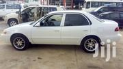 Toyota Corolla 2002 White | Cars for sale in Ashanti, Kumasi Metropolitan