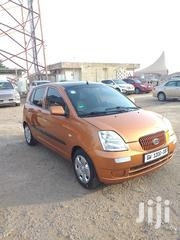 Kia Picanto 2005 1.1 EX Gold | Cars for sale in Greater Accra, Chorkor