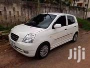 Kia Picanto 2009 1.1 EX Automatic White | Cars for sale in Brong Ahafo, Kintampo South