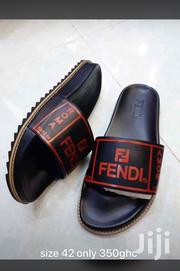 Fendi Slides | Shoes for sale in Greater Accra, Adenta Municipal