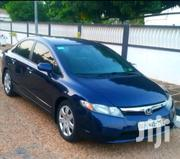 Honda Civic 2007 1.8 Blue | Cars for sale in Eastern Region, Birim Central Municipal