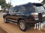 Toyota 4-Runner 2016 Black | Cars for sale in Ashanti, Kumasi Metropolitan