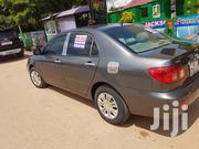 Toyota Corolla 2008 1.8 CE Gray | Cars for sale in Ashanti, Kumasi Metropolitan