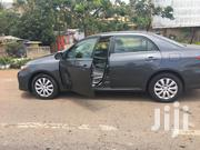 New Toyota Corolla 2013 Gray | Cars for sale in Greater Accra, Roman Ridge