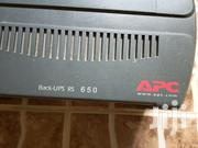 APC Power Backup UPS | Computer Hardware for sale in Western Region, Shama Ahanta East Metropolitan