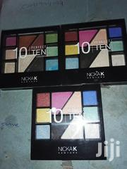 Perfect Ten Colors Eyeshadow | Makeup for sale in Greater Accra, Osu
