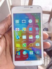 Slightly Used Samsung Galaxy S5 White 16 GB | Mobile Phones for sale in Greater Accra, Ga West Municipal