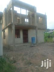 Uncompleted Four Bedroom Mini Duplex | Houses & Apartments For Sale for sale in Greater Accra, Achimota