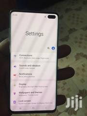 Samsung Galaxy S10 Plus White 128 GB | Mobile Phones for sale in Greater Accra, Alajo