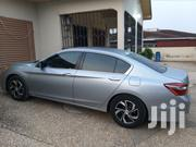 Honda Accord 2016 Gray | Cars for sale in Greater Accra, North Kaneshie