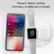 3 in 1 Airpower Wireless Charger | Accessories for Mobile Phones & Tablets for sale in Greater Accra, Achimota