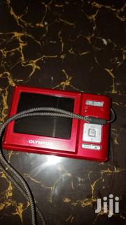 Olympus Digital Camera From Uk | Cameras, Video Cameras & Accessories for sale in Greater Accra, Dansoman