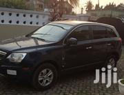 Saturn Vue 2009 Black | Cars for sale in Greater Accra, Adenta Municipal