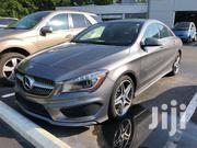 Mercedes-Benz CLA-Class 2015 Gray | Cars for sale in Greater Accra, Bubuashie