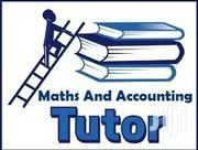 Maths And Accounting Tutor | Child Care & Education Services for sale in Greater Accra, Teshie-Nungua Estates