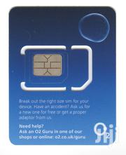O2 SIM Card UK   Computer & IT Services for sale in Greater Accra, Ga East Municipal