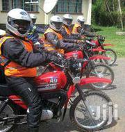 Motor Bike Rider Wanted For Work And Pay (1 Yr) | Automotive Services for sale in Greater Accra, East Legon (Okponglo)