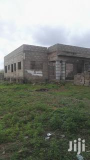 4 Bedroom Uncompleted House | Houses & Apartments For Sale for sale in Greater Accra, Ga West Municipal