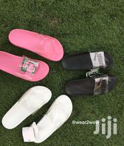 Ladies Puma Slides   Shoes for sale in Greater Accra, Teshie-Nungua Estates