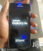Samsung Galaxy A8 Black 32Gb | Mobile Phones for sale in Greater Accra, Dzorwulu