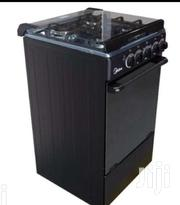Ignition_nasco 4burner Gas Cooker Oven | Home Appliances for sale in Greater Accra, Accra Metropolitan