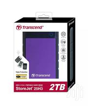 Transend External 2tb | Laptops & Computers for sale in Greater Accra, Osu