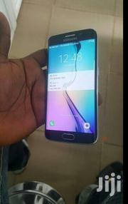 Samsung S6 Edge Black 32Gb | Mobile Phones for sale in Greater Accra, Kokomlemle