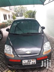 Chevrolet Matiz 2008 1.0 SX Gray   Cars for sale in Greater Accra, East Legon