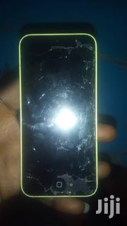iPhone 5c 32gig With Few Cracks On The Touch But Working Correctly. | Mobile Phones for sale in Western Region, Shama Ahanta East Metropolitan