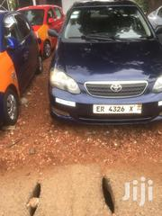 Toyota Corolla 2004 1.8 TS Blue | Cars for sale in Greater Accra, Achimota